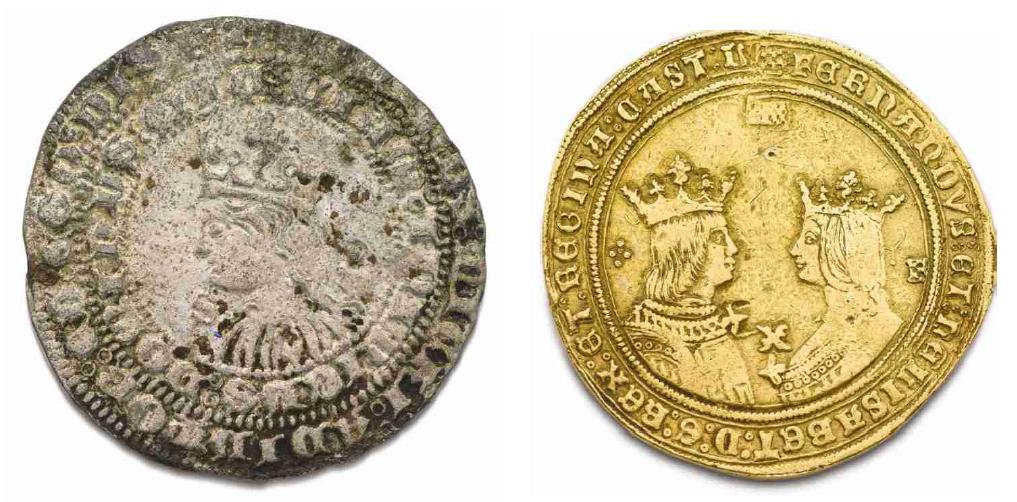 Monetos aukcionas